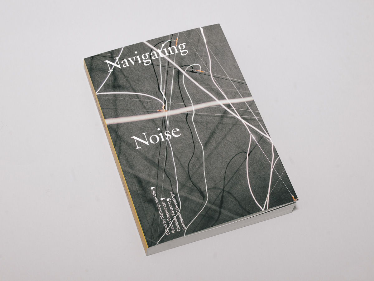 The book: Navigating Noise