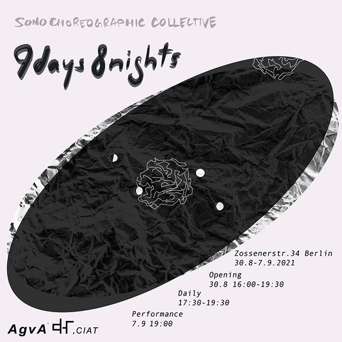 9 Days 8 Nights